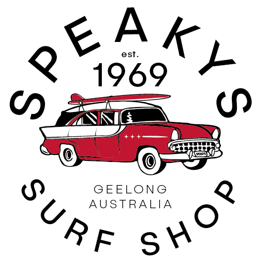SPEAKYS SURF SHOP